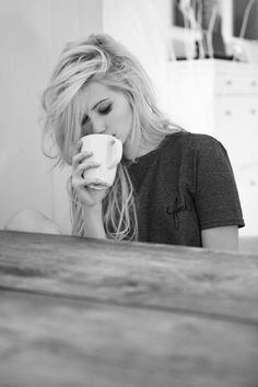 Coffee -repinned from LA County, California photographer http://LinneaLenkus.com  #portraitphotographer