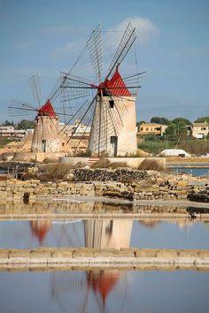 "Marsala, Sicily.....I went here on my second grade school ""gita"" with my Papa:)"