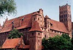 castillo de polonia