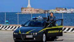 Messina - 21 arresti e sequestrati 10 milioni di euro - http://www.canalesicilia.it/messina-21-arresti-sequestrati-10-milioni-euro/ Arresti, Guardia di Finanza, Mafia, Messina, News