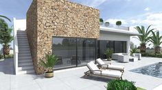 PICTURED: 147,932, 3 Bedroom Detached Villa in Sucina, Spain) New research has revealed more Brits than ever are buying houses abroad to get more bang for their buck - as house prices in London soar to an average of more than 530,000. Research from A Place in the Sun has revealed more Brits than ever are looking to invest their money in overseas properties with the Channel 4 property show comparing the average available spend on homes in London vs Spain. According to the Land Registry House…