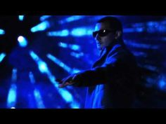 """El Paso recording artist & producer Paul Novoa teams up with local movie director Chris Jones to create the music video, """"Light Up the Sky."""" The video showcases downtown El Paso and features a dramatic """"light room."""""""