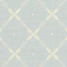 TRAFALGAR, Light Blue, W7312, Collection Serendipity from Thibaut