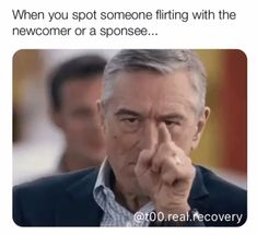 #recoveryhumor Alcohol Awareness, Flirting
