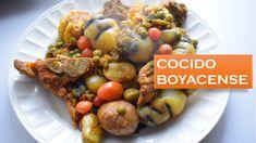 Como se prepara un Cocido Boyacense? I Love Food, Pot Roast, Carne, Soup, Chicken, Ethnic Recipes, Crochet, Youtube, Tasty Food Recipes