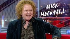 """I was bored with my past life."" Mick Hucknall talks comeback, Simply Red and troubled past. Mick Hucknall, My Past Life, Simply Red, Freedom Of Speech, Comebacks, Love Her, Singer, Album, Shit Happens"