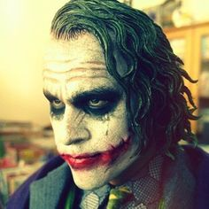 Joker / Heath Ledger