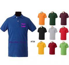 Đồng phục áo thun nam AT026