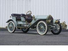 1910 Stoddard Dayton Model 10K Baby Tonneau  Engine no. F168
