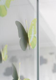 Perhoset lastenhuoneessa