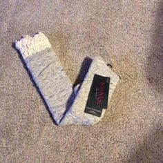 NWT Knee High Boot Socks - Mercari: Anyone can buy & sell