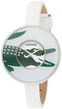 Beautiful & Fashionable Lacoste Watches   Spicytec