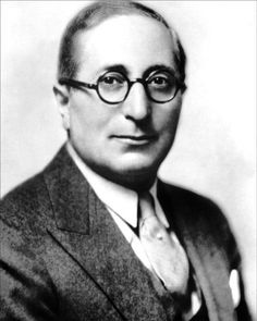 Louis B. Mayer sets up Louis B. Mayer Productions Incorporated in New York.  Loews hired Mayer to handle Metro...and history is written.