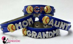 Create your SPARKLE #softball #bling #girlssparkle #ilovesports #affordable #createyourownsparkle #sportsmoms #showyourspirit #team #coach #grandma #aunt #mom #dad