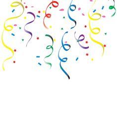 konfetti stock illusztr ci kat vektorok sz let snap n vnap rh za pinterest com confetti clip art transparent background confetti clip art vector