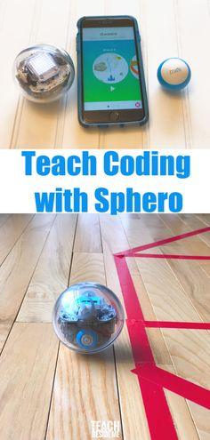 STEAM teaching idea for technology~ Sphero robots are a fun and exciting way to teach kids coding! via Technology for Kids Kids Computer, Computer Lessons, Computer Class, Technology Lessons, Computer Science, Technology Apple, Computer Teacher, Technology Quotes, Technology Design