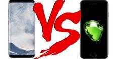 Nice Apple iPhone 2017: Migliori smartphone - Samsung Galaxy S8+ vs iPhone 7 Plus: confronto con foto!  ... Keyforweb Check more at http://technoboard.info/2017/product/apple-iphone-2017-migliori-smartphone-samsung-galaxy-s8-vs-iphone-7-plus-confronto-con-foto-keyforweb/
