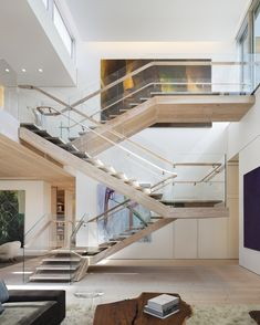 SoHo Loft / Gabellini Sheppard Associates LLP