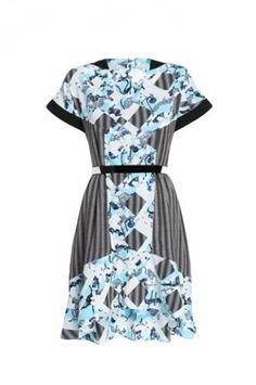 Peter Pilotto For Target Collection Lookbook And Pics