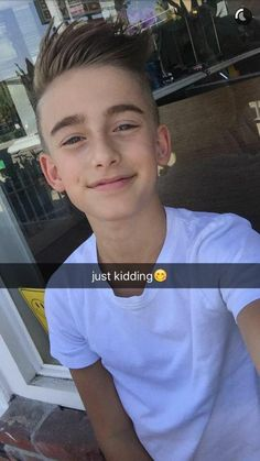 johnny orlando 2016 - Google Search