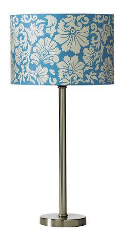 Flora lamp