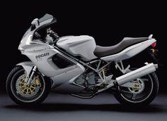 Ducati Sporttouring ST3 (2005) - 2ri.de