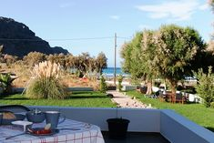 on experience in quiet corner of the Lcd Television, Two Bedroom Suites, Seaside Village, Double Beds, Lodges, All Over The World, Creta Greece, Trip Advisor, This Is Us