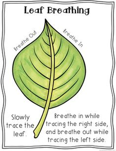 Art therapy activities for preschoolers Mindfulness Breathing Posters - Free by CounselorChelsey Mindfulness For Kids, Mindfulness Activities, Mindfulness Meditation, Teaching Mindfulness, Mindfulness Practice, Guided Meditation, Counseling Activities, Art Therapy Activities, Mindfulness