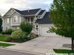 Home for Sale at 682 W 2090 N, West Bountiful UT 84087