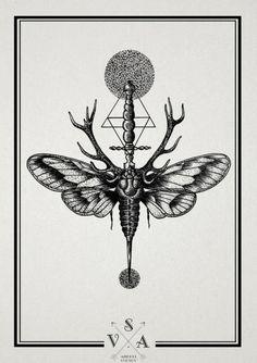 Andrey Svetov <3 inspiration tattoo
