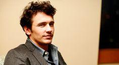 """Battle of Oz beginning"" James Franco Interview"