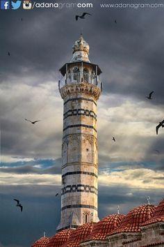 Ulu Camii www.adanagram.com