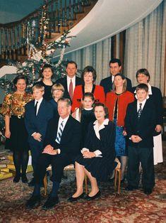 Sărbătoarea de Anul Nou în Familia Regală | Familia Regală a României / Royal Family of Romania