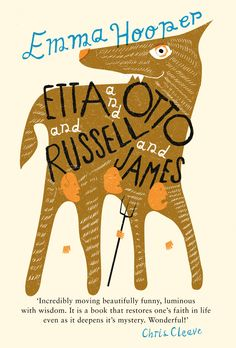 """From Emma Hooper, ETTA AND OTTO is about 82-year-old Ella realising her dream of finally seeing the ocean, leaving her aged husband Otto at home with his memories. """"I've gone. I've never seen the water, so I've gone there. I will try to remember to come back."""""""