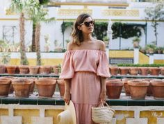 A Pair & A Spare | Seville Travel Guide