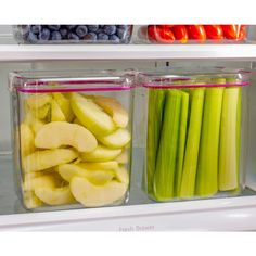 Store your snack properly by selecting this Visto Cube Tritan Copolyester Food Storage Containers with Lids Variety. Fridge Organization, Medicine Organization, Organization Ideas, Clean Eating, Healthy Eating, Food Storage Containers, Food Prep Storage, Fruit Storage, Kitchen Containers