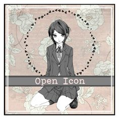 """""""Open Icon ~Orbi"""" by ourpolyvoreway ❤ liked on Polyvore featuring art and ourpolyvoreway"""