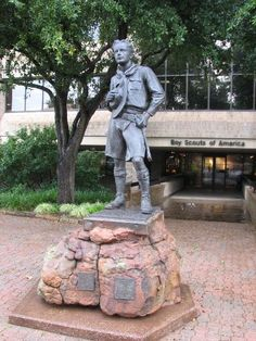 Boy Scouts National Headquarters, Irving, Texas