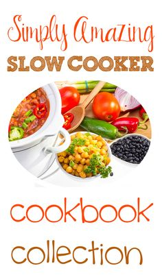 Love slow cooking, but want fresh recipe ideas? Check out this big collection of simply amazing slow cooker recipes. From beginner recipes, limited ingredient recipes, specific diet recipes like Paleo and low carb and recipes from around the world. Delish! #ebaystars #ad