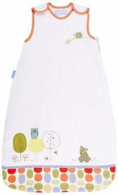 The Gro Company Infant Grobag Baby Sleep Bag, 0-6 Months