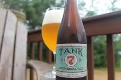 Cerveja Boulevard Tank 7 Farmhouse Ale, estilo Saison / Farmhouse, produzida por Boulevard Brewing, Estados Unidos. 8.5% ABV de álcool.