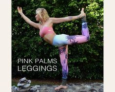 Try out these beautiful, comfortable and high quality leggings today!