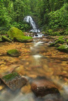 Parque Ecológico Spitzkopf - Blumenau, Santa Catarina (by Fausto Rosa)