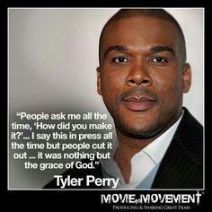 Thank you Tyler Perry for being a loving voice for God. Religious Quotes, Spiritual Quotes, Positive Quotes, Motivational Quotes, Inspirational Quotes, Spiritual Life, Biblical Quotes, Positive Vibes, Christian Actors