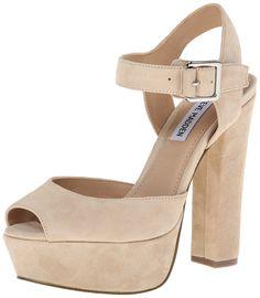 Steve Madden Women's Jillyy Dress Sandal *** Hurry! Check out this great item