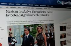 PROCESO: Amenazan a corresponsal de The Guardian por reportaje sobre departamento de rivera.