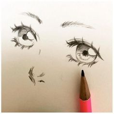 face Hunting Anime ist ein großartiger Ort, um Ihre Anime-Produkte und Cosplay mit k. Hunting Anime is a great place to show off your anime products and cosplay with k - # Drawing Eyes, Manga Drawing, Drawing Sketches, Manga Art, Fire Drawing, Drawing Style, Drawing Art, Anime Manga, Cute Drawings