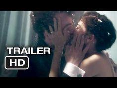 Mood Indigo (L'écume des jours) (2013) TRAILER - Audrey Tatou Movie HD - YouTube
