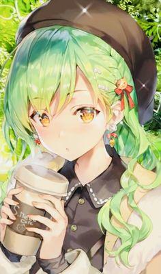 Mermaid Melody, Anime Wallpaper Live, Spawn, Anime Kawaii, Anime Girls, Anime Characters, Otaku, Anime Art, Character Design