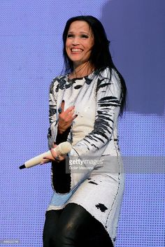 "Tarja Turunen live at ""Wacken Open Air 2016"" 05/08/2016 #tarja #tarjaturunen…"